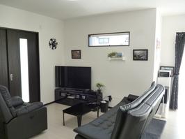 ハイセンスなライフスタイルを彩るモダン住宅