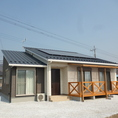 紹介が8割の信頼【ZEH】ゼロエネルギーにこだわった最新設備のモダン住宅