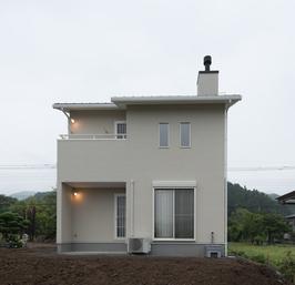 【new!】休日を思いきり楽しむ家