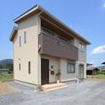 【New】家事楽動線の家