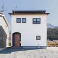 シンプルプロバンスの家