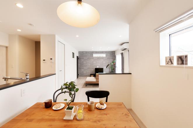 ZEH補助金活用で叶えた高性能住宅